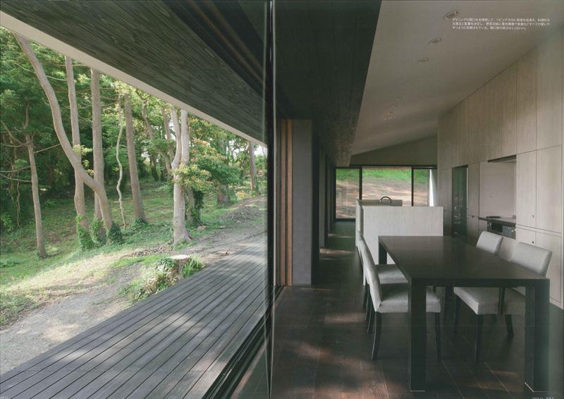 新建築 住宅特集 2012年 11月号掲載!_b0067774_1734284.jpg