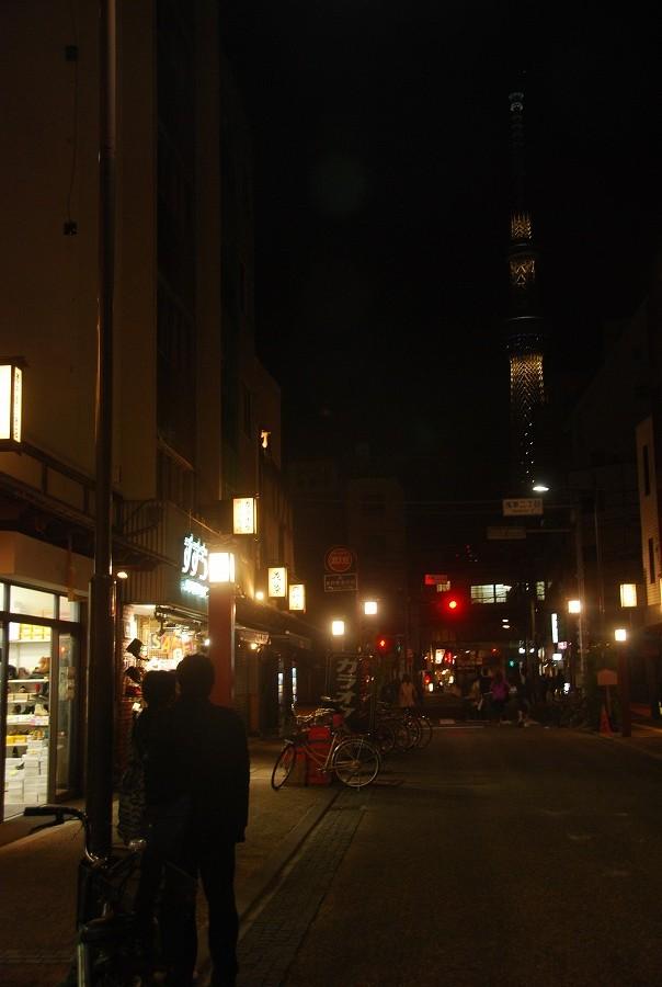 夕暮れの浅草_c0187781_14313190.jpg