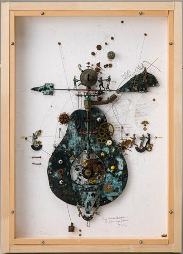 TALA\'S ARTWORKS 2012  箱展_a0131787_12564555.jpg