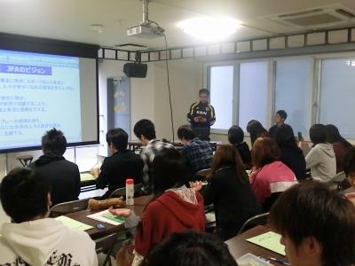 2012.11.21 じゅんコーチ☆日記_e0127003_4391128.jpg