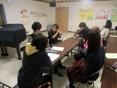 2012.11.21 じゅんコーチ☆日記_e0127003_4403755.jpg