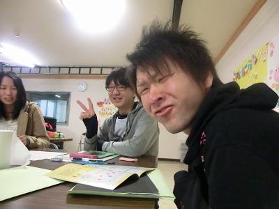 2012.11.21 じゅんコーチ☆日記_e0127003_446388.jpg