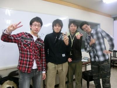 2012.11.21 じゅんコーチ☆日記_e0127003_447019.jpg