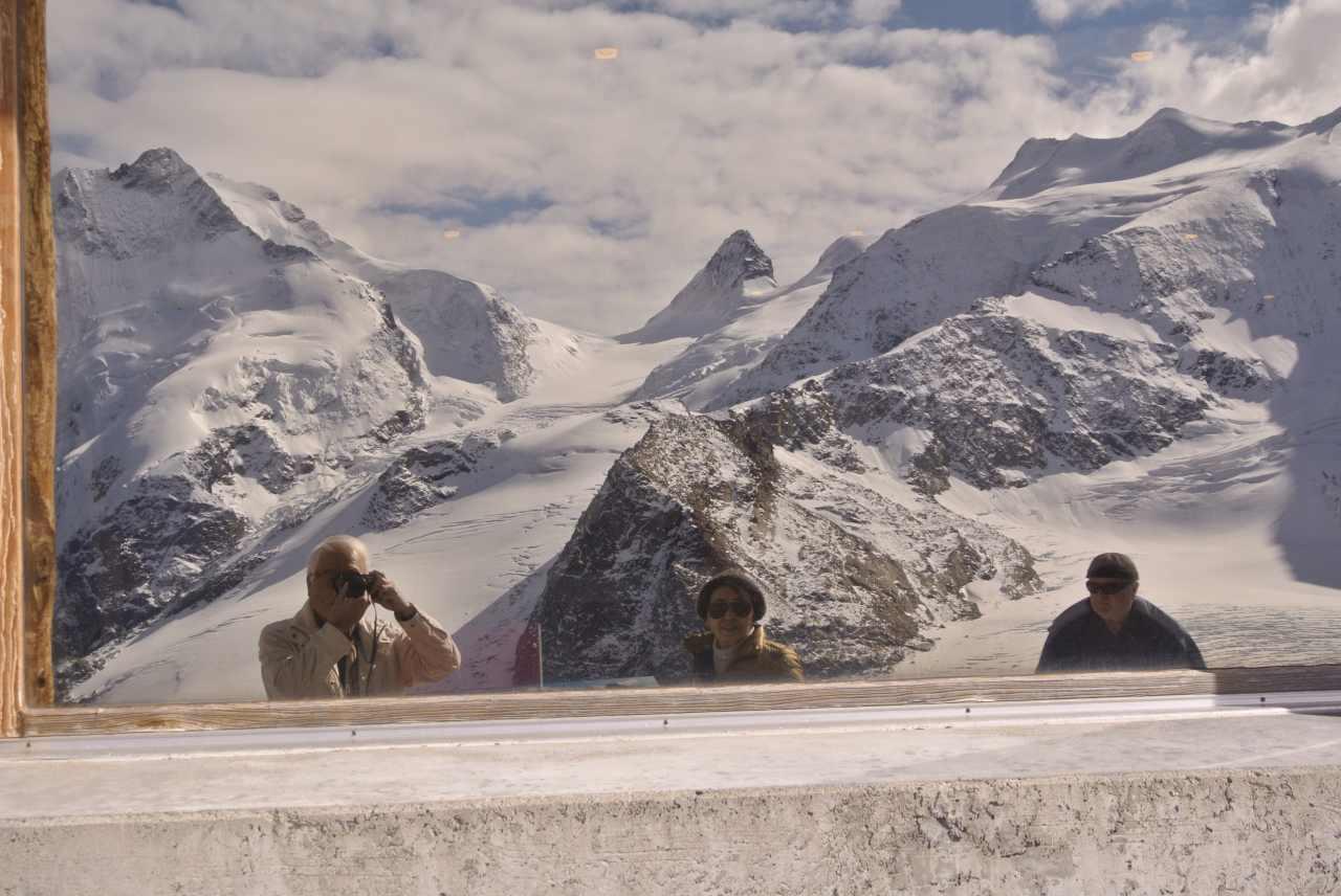 スイス紀行17 番外編2:自分を撮る_a0148206_113770.jpg