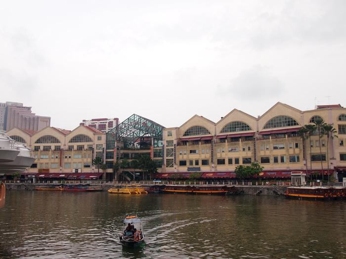 2012 9月 シンガポール (14)  2日目の朝は40Hands でまったり。_f0062122_214225.jpg