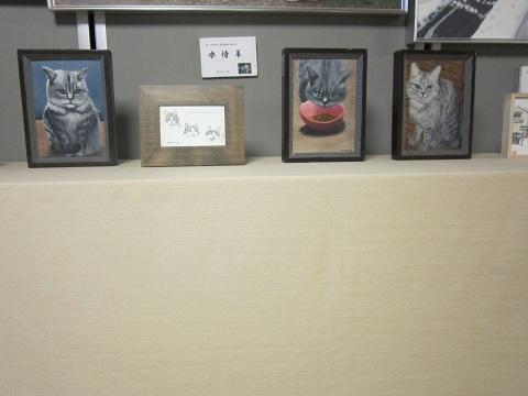 増井吉三油絵展見に行ってきました_c0214750_12563481.jpg