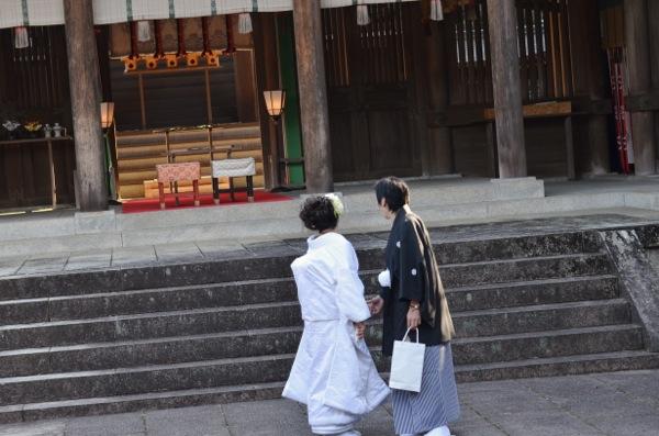 吉野神宮で結婚式_e0046950_17485970.jpg