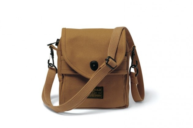 WTAPS Fall/Winter 2012 Canvas Bag Collection_a0118453_263558.jpg