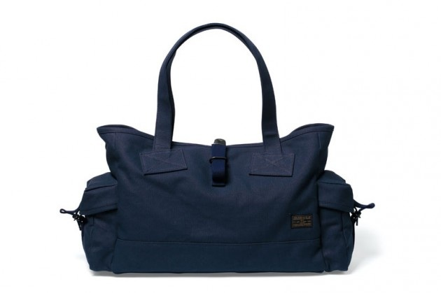 WTAPS Fall/Winter 2012 Canvas Bag Collection_a0118453_26395.jpg