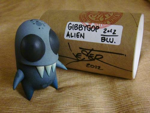 Custom GibbyGop Blue by Tim Jester_e0118156_23564955.jpg