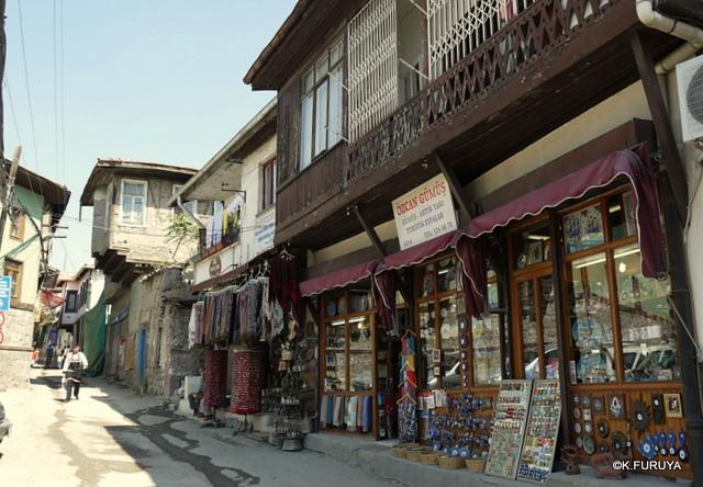 トルコ旅行記 24 アンカラ アナトリア文明博物館_a0092659_20593870.jpg