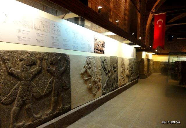 トルコ旅行記 24 アンカラ アナトリア文明博物館_a0092659_22404189.jpg