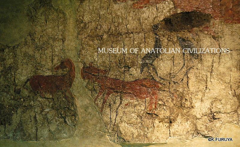 トルコ旅行記 24 アンカラ アナトリア文明博物館_a0092659_22575297.jpg