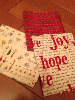 クリスマスの準備_b0274062_1382324.jpg