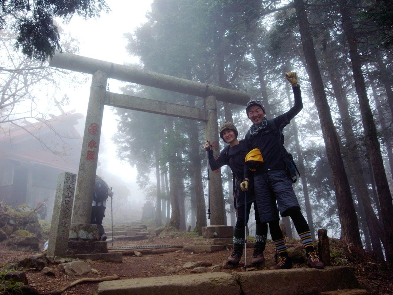 大山詣_f0160063_0515654.jpg