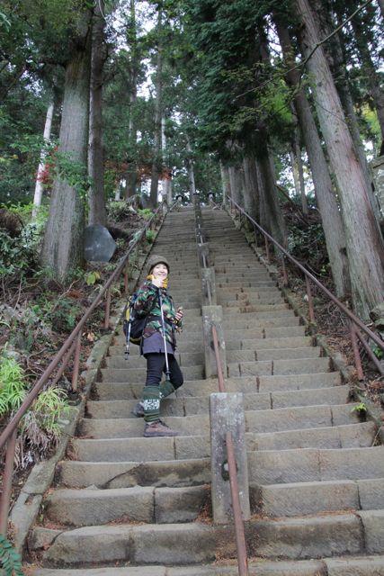大山詣_f0160063_0533829.jpg