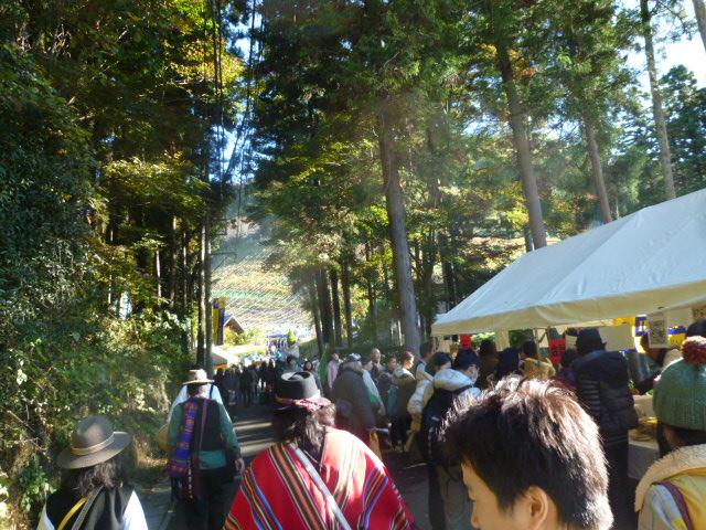 オトナの遠足 ココファーム収穫祭2012_c0100865_0381979.jpg