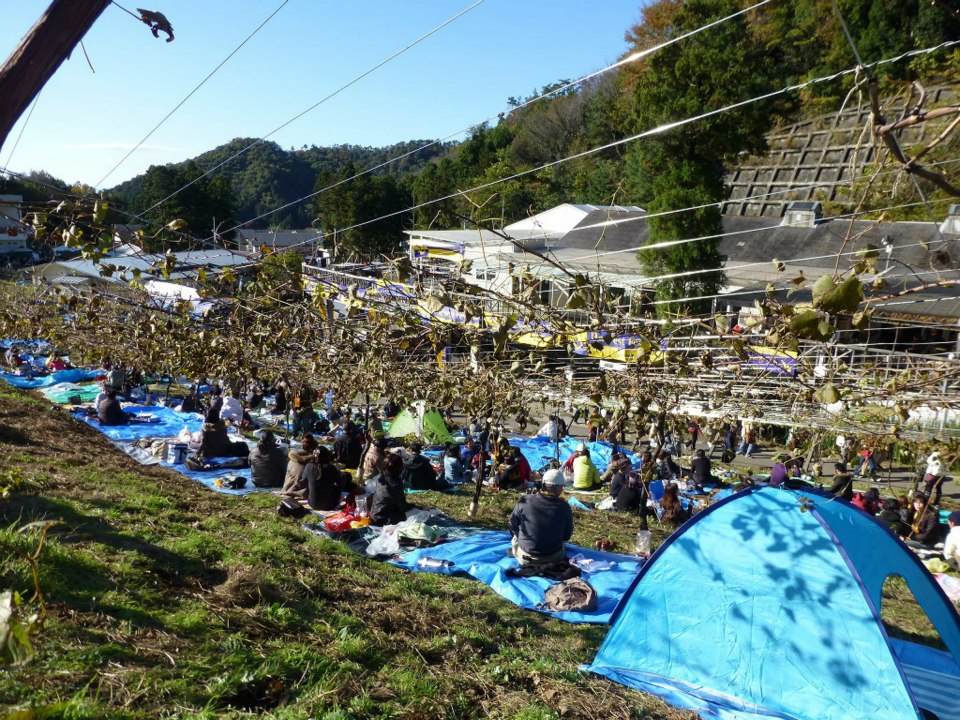 オトナの遠足 ココファーム収穫祭2012_c0100865_622715.jpg