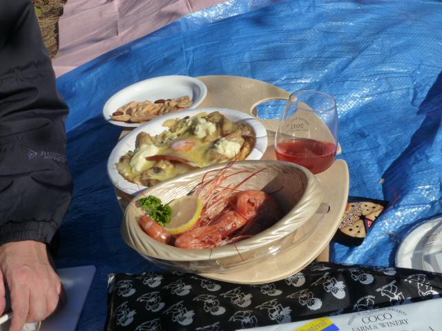 オトナの遠足 ココファーム収穫祭2012_c0100865_6254397.jpg