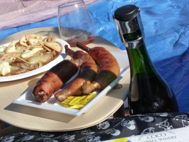 オトナの遠足 ココファーム収穫祭2012_c0100865_626185.jpg