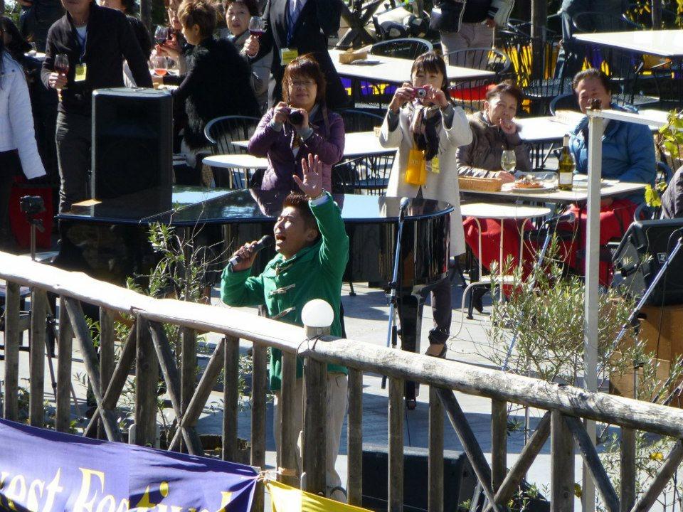 オトナの遠足 ココファーム収穫祭2012_c0100865_6273951.jpg
