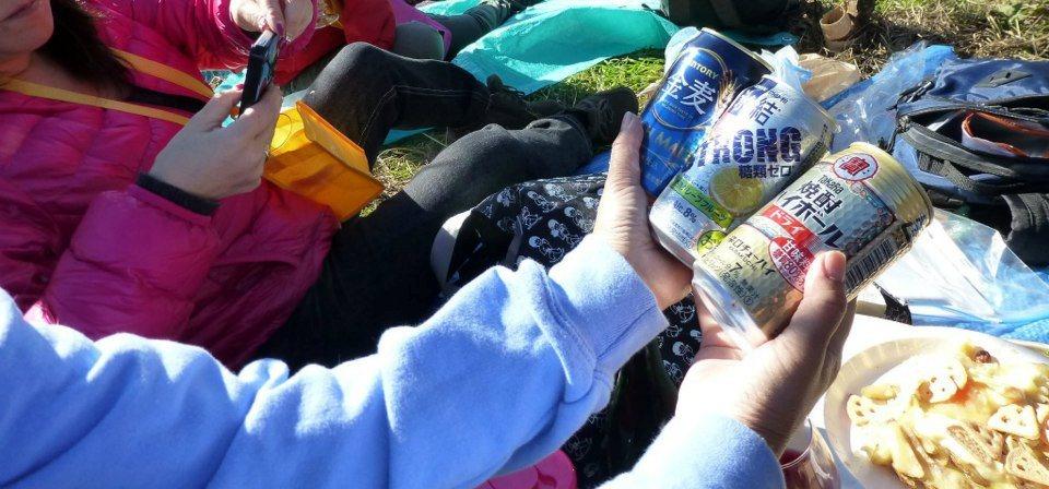 オトナの遠足 ココファーム収穫祭2012_c0100865_6312790.jpg