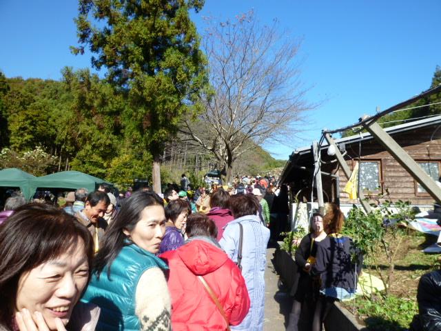 オトナの遠足 ココファーム収穫祭2012_c0100865_6341666.jpg