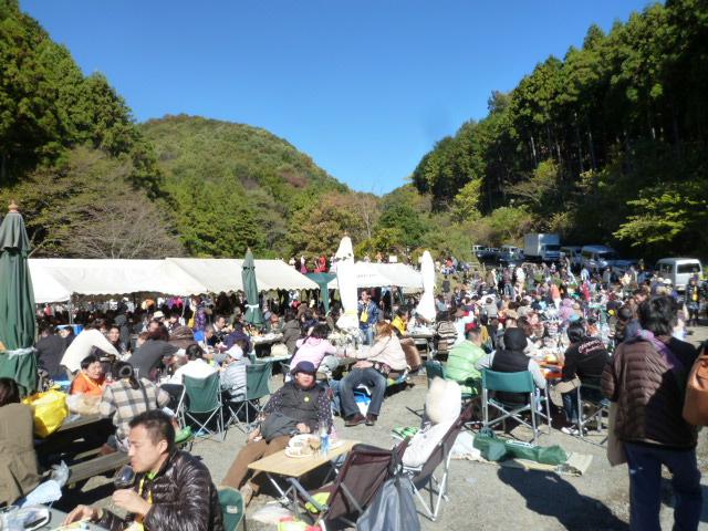 オトナの遠足 ココファーム収穫祭2012_c0100865_6382121.jpg