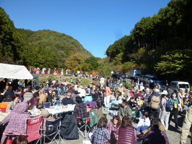 オトナの遠足 ココファーム収穫祭2012_c0100865_6391125.jpg