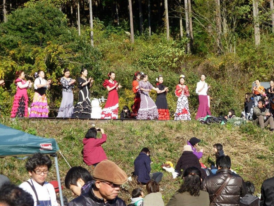 オトナの遠足 ココファーム収穫祭2012_c0100865_6393317.jpg