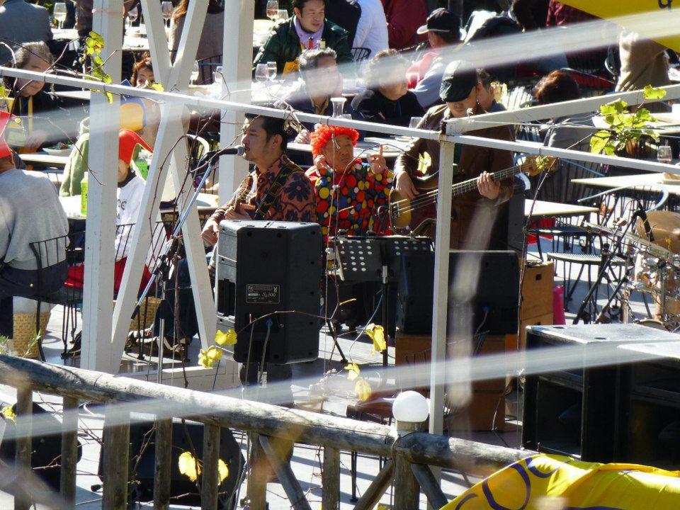 オトナの遠足 ココファーム収穫祭2012_c0100865_642113.jpg