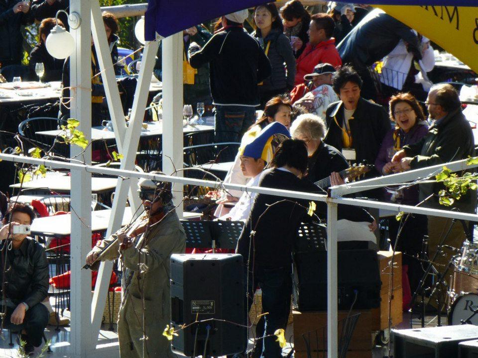 オトナの遠足 ココファーム収穫祭2012_c0100865_6442756.jpg