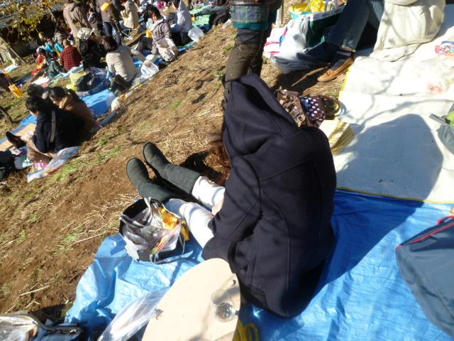 オトナの遠足 ココファーム収穫祭2012_c0100865_6454158.jpg