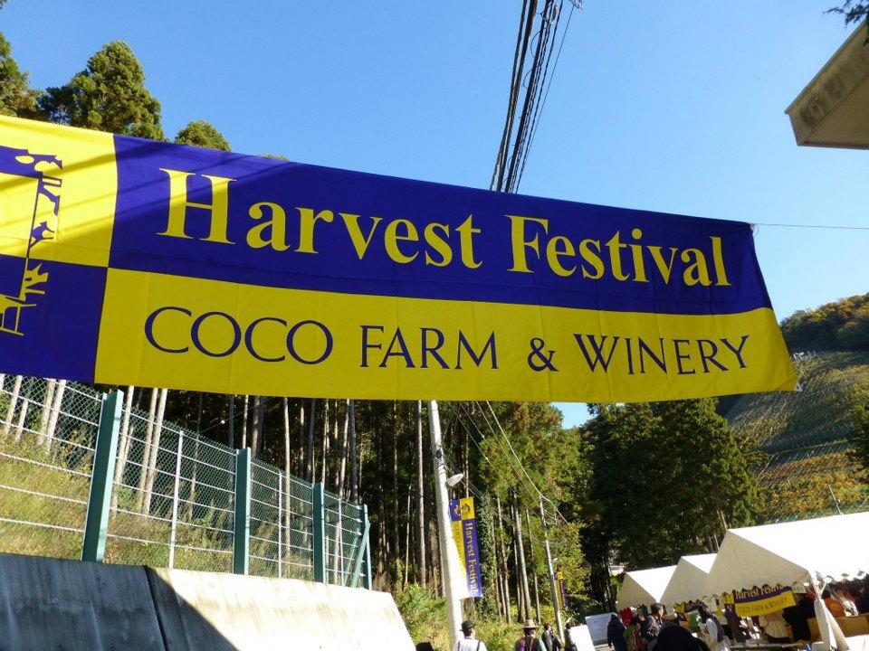 オトナの遠足 ココファーム収穫祭2012_c0100865_64882.jpg