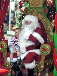 サンタが街にやってくる!!_a0285570_205810.jpg