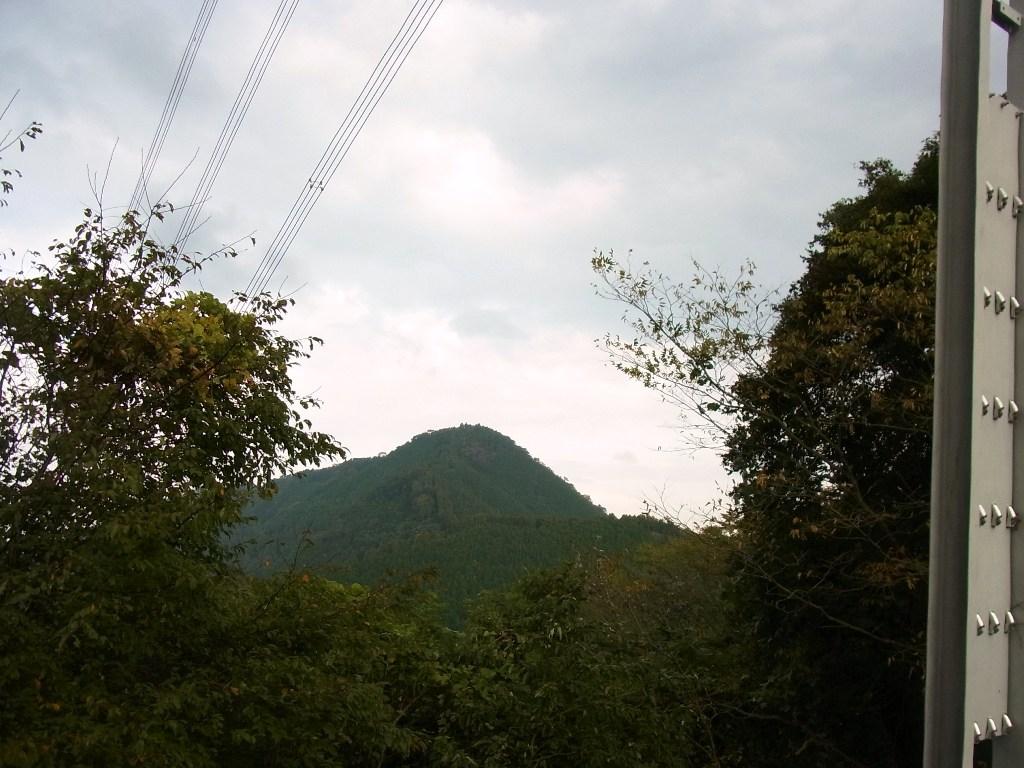 2012/10/27 三角山_d0233770_2259084.jpg