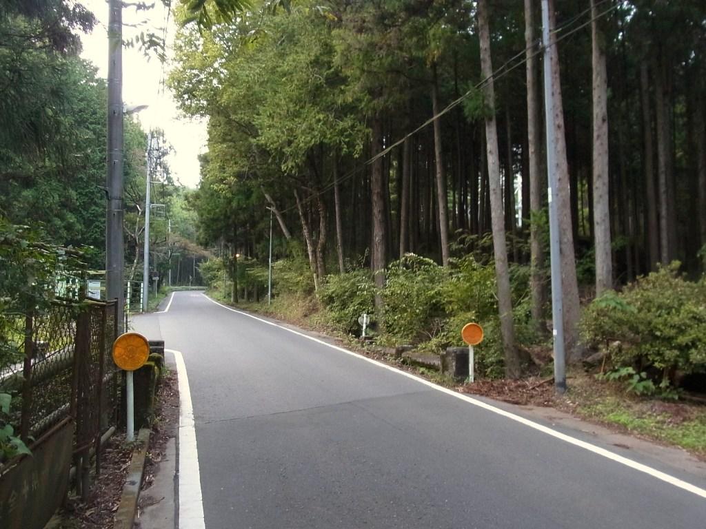 2012/10/27 三角山_d0233770_2346288.jpg
