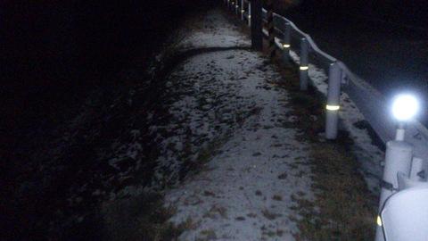 赤倉で雪を見た!牧はまだですよ。_d0182179_2024746.jpg