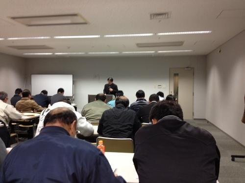 今日21日、秋田県住宅省エネルギー施工技術講習会の講師_e0054299_1830348.jpg