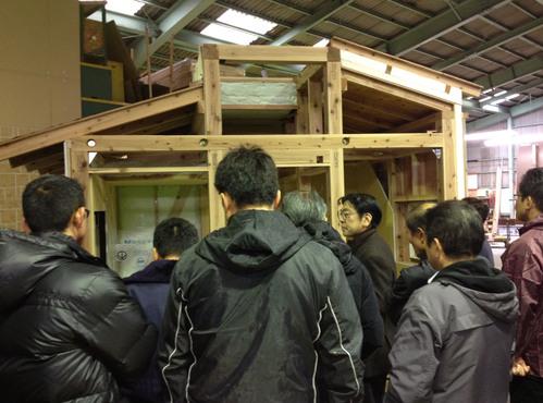 今日21日、秋田県住宅省エネルギー施工技術講習会の講師_e0054299_1830588.jpg