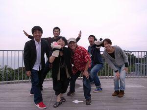 「『湘南スタイル』親子の日」無事終了。_c0266303_2113595.jpg