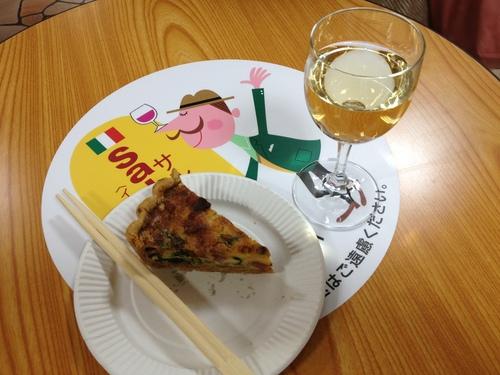 阪神のワイン販売と私的なワイン会 ラトゥ-ル_a0194908_22591642.jpg
