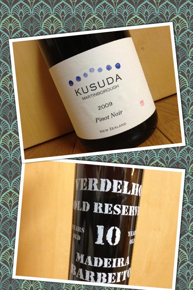 阪神のワイン販売と私的なワイン会 ラトゥ-ル_a0194908_2352510.jpg