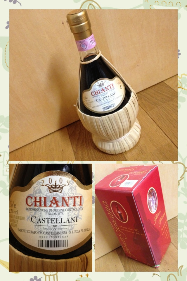 阪神のワイン販売と私的なワイン会 ラトゥ-ル_a0194908_2353836.jpg