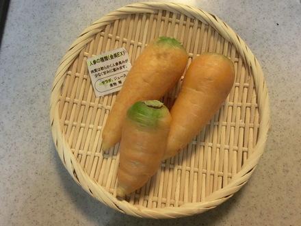 野菜LOVE・・・♪ 11/22②_b0247223_21482579.jpg