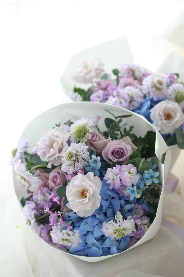 御両親への贈呈用の花_a0042928_18175464.jpg