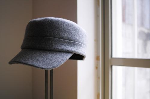 CHAPEAUX 2012-13 A/W gris / gris homme_b0129548_9251817.jpg