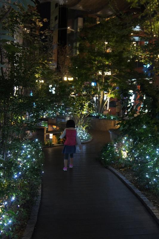 キャナルシティ 博多 太陽のクリスマス♪ _d0210450_1634135.jpg