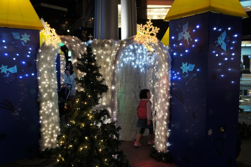 キャナルシティ 博多 太陽のクリスマス♪ _d0210450_16558.jpg