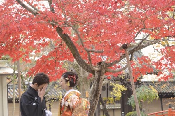 京都嵯峨野竹林和装ロケーション_e0046950_185417100.jpg